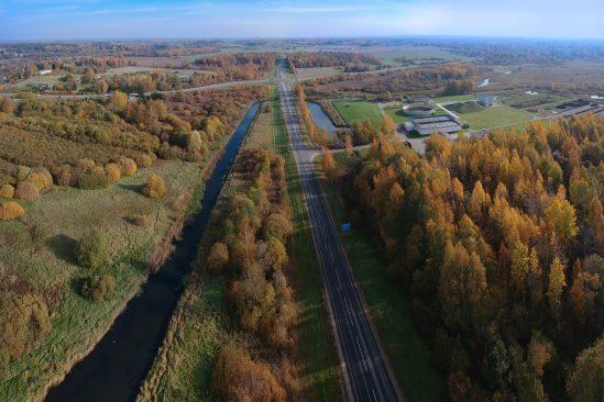 Maantee. Foto: Vaido Otsar, Wikimedia Commons