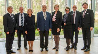 Пыллуаас коллегам из Северных и Балтийских стран: безопасность в нашем регионе – неразделима