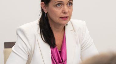 Euroopa Liidu asjade komisjoni esimees