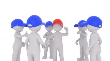 Tööliste koosolek. Foto: pixabay.com