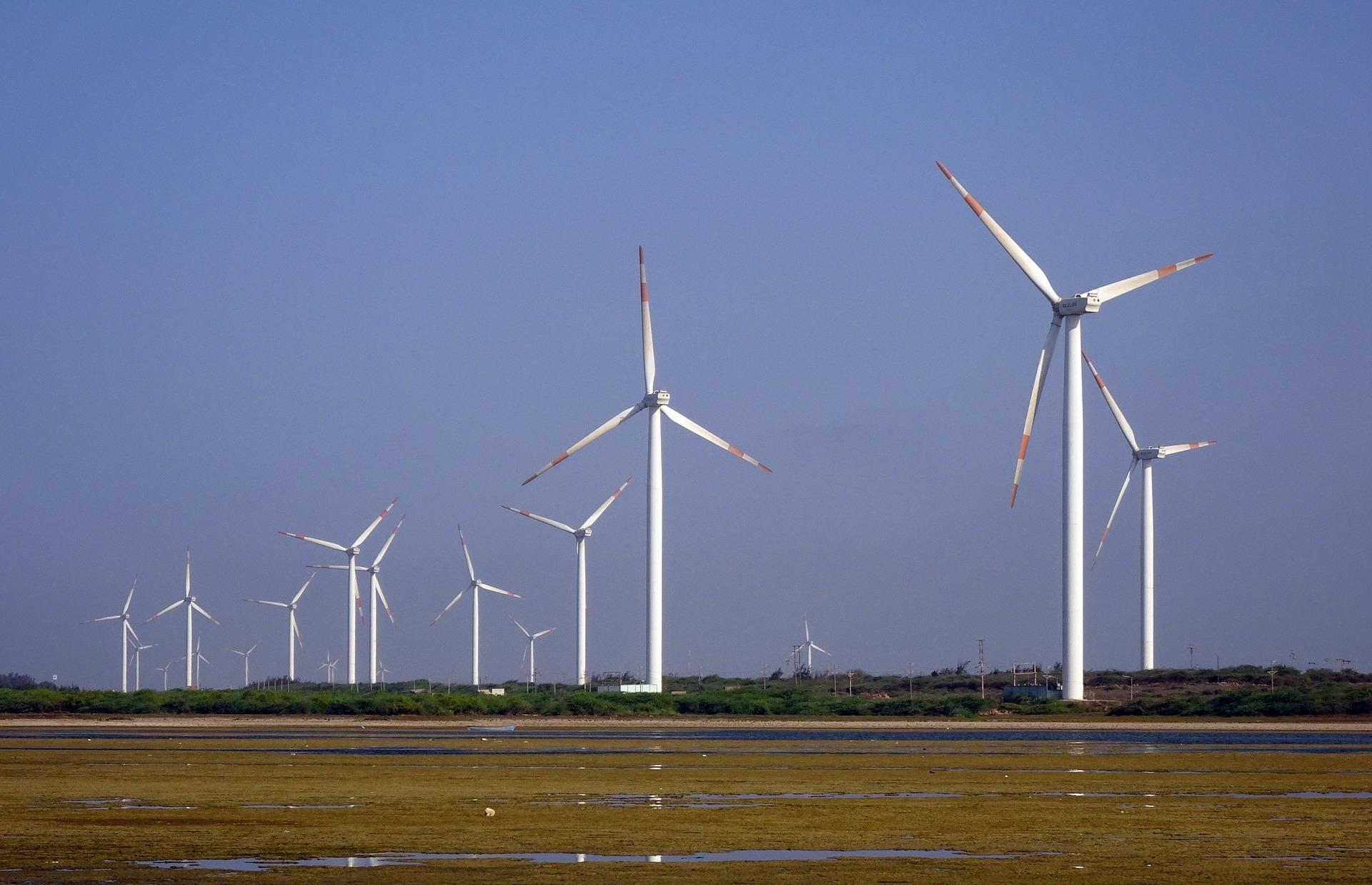 Riigikogu komisjonid arutavad ühisistungil tuuleenergia võimalusi