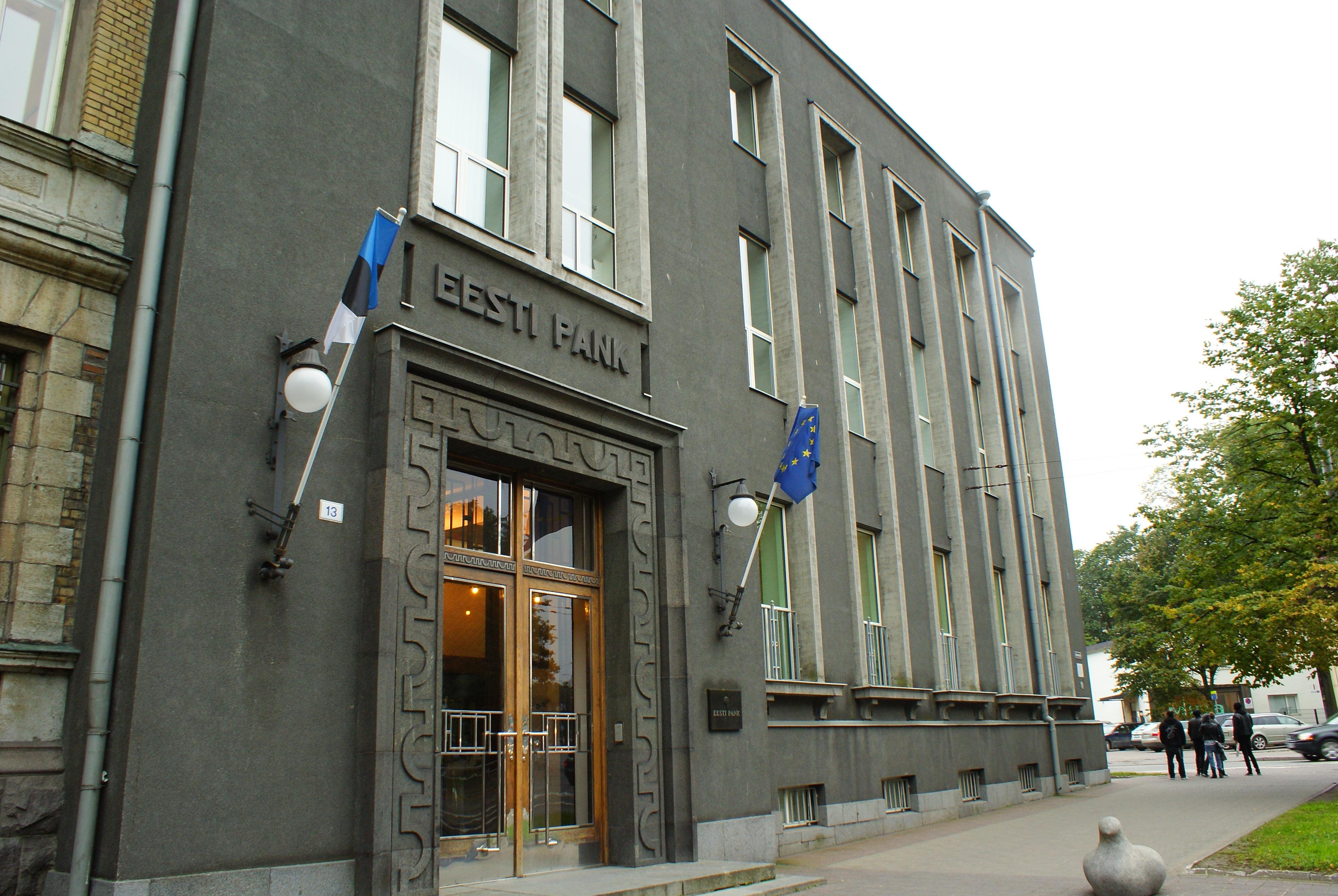 Riigikogus läbis esimese lugemise Eesti Panga seaduse muutmise eelnõu