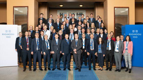 Tallinnas toimub seminar krattide kasutamisest parlamendi töö toetamisel