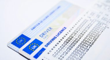 The Riigikogu granted postponement to holders of UK driver's licence in the event of Brexit. Photo: Pixabay