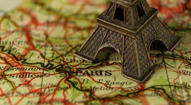 Pariis Foto: pixabay.com