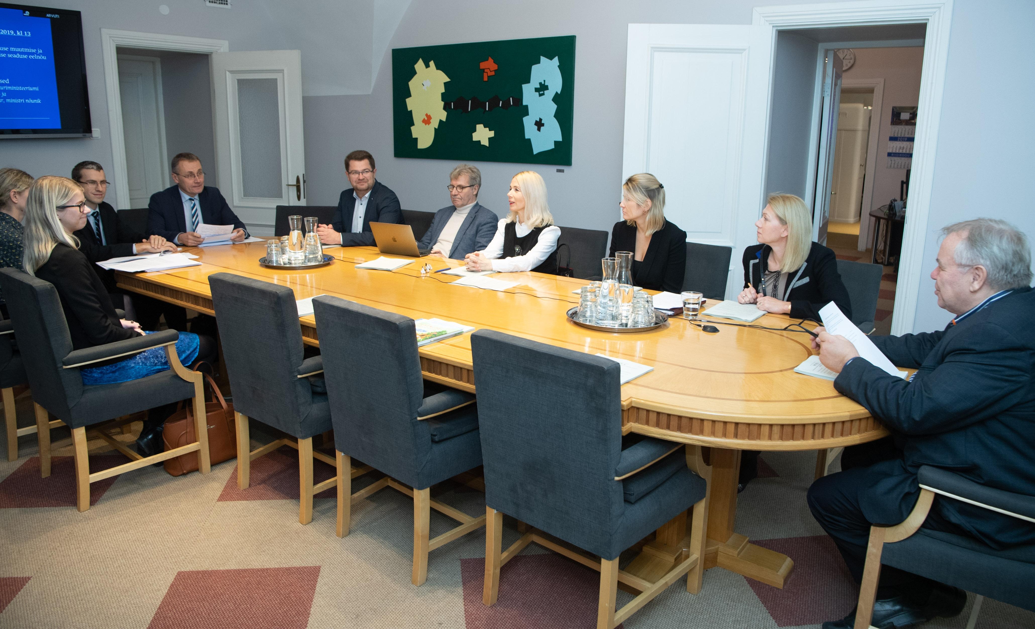 Kultuurikomisjon toetab sportlaste tasustamise selgemat korraldamist