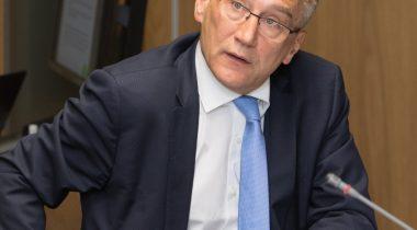 Euroopa Kontrollikoja liige Juhan Parts