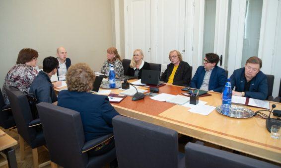 Комиссия по социальным делам: Эстония не готова к легализации конопли. Foto: Erik Peinar
