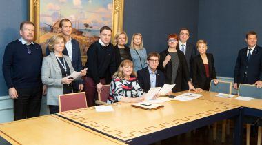 Eesti-Soome parlamendirühm