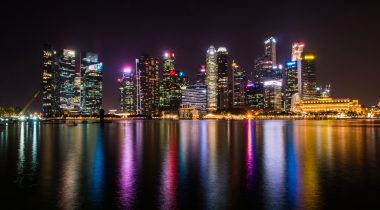 The Riigikogu passed the Act facilitating investment into Singapore. Photo: Erik Peinar