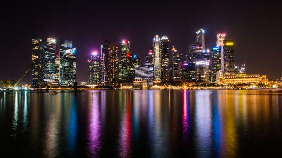 Riigikogu võttis vastu Singapuri investeerimist soodustava seaduse. Foto: Erik Peinar