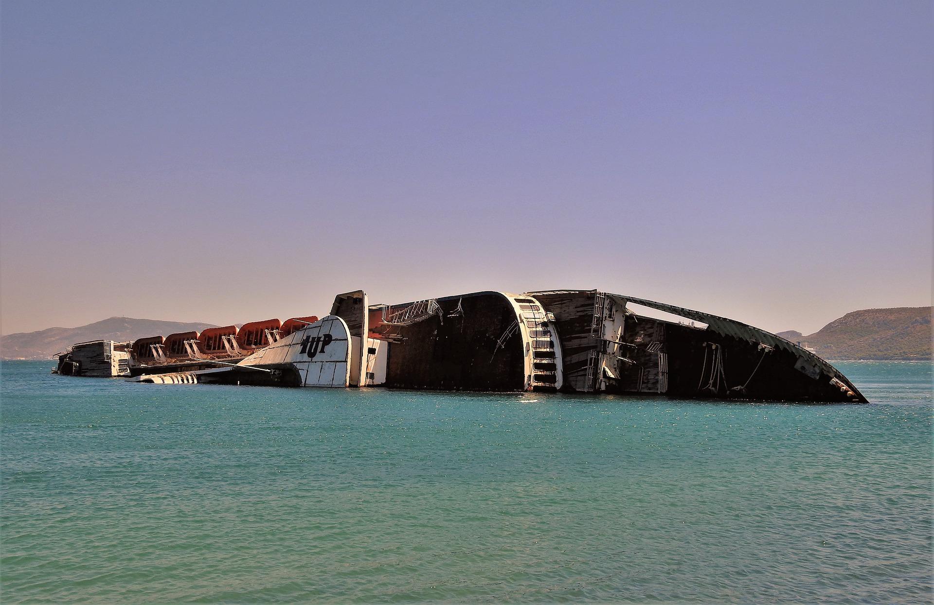 Riigikogu ratifitseeris rahvusvahelise laevavrakkide eemaldamise konventsiooni