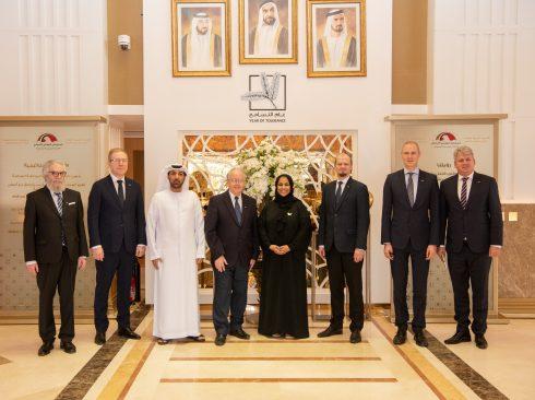 Abu Dhabis Araabia Ühendemiraatide Föderaalses Rahvusnõukogus