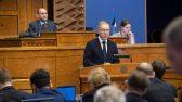 """Riigikogu võttis vastu avalduse """"Ajaloomälust ja ajaloo võltsimisest"""""""