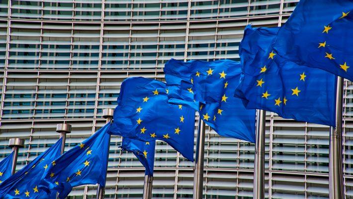 Euroopa Liidu lipud. Foto: Pixabay