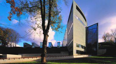 Riiklikult tähtis kultuuriehitis Kumu, foto: Kaido Haagen