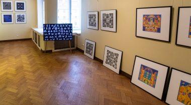 Studio 22 näitus