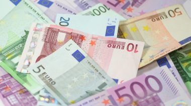 Euro rahatähed Foto: pixabay.com