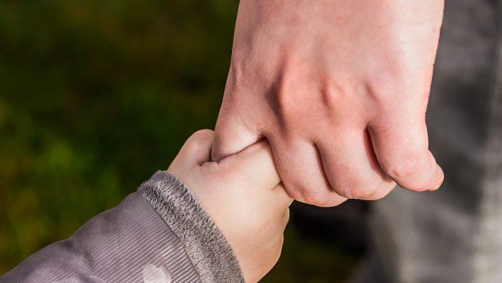 Käed. Foto: Pixabay