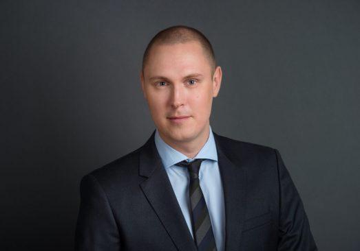 Raimond Kaljulaidi foto