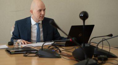 Комиссия по социальным делам обсудит расширение прав учреждения, занимающегося разрешением чрезвычайной ситуации. Foto: Erik Peinar