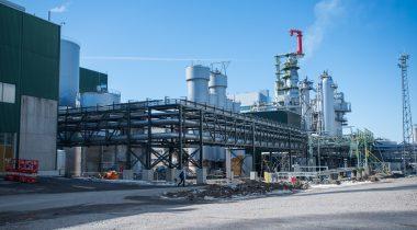 Комиссии Рийгикогу: новый завод по производству масел обеспечит Ида-Вирумаа рабочими местами. Foto: Erik Peinar