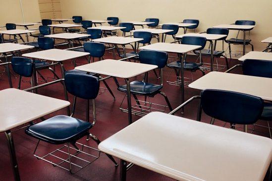 Koolilauad. Foto: Pixabay