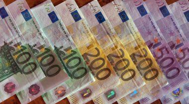 Eurod, raha ja eelarve
