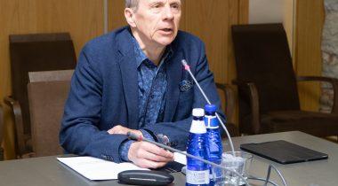 Специальная комиссия по контролю государственного бюджета обсудит с министрами экономическую ситуацию