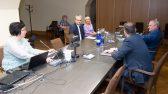Специальная комиссия: Государственный контроль не был привлечен к разработке законопроекта о комиссии по надзору за финансированием партий