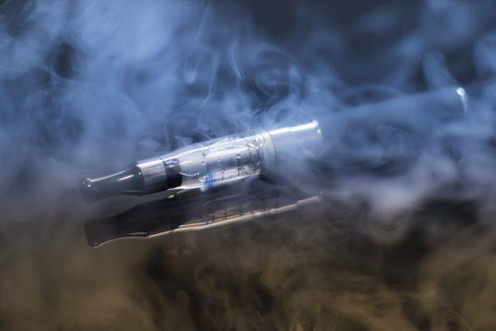 E-sigarett. Foto: Pixabay