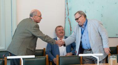 Kultuurikomisjon sai ülevaate rahvusooperi tegevusest