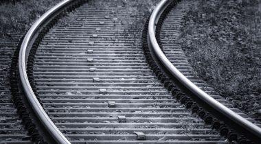 Raudtee. Foto: Pixabay