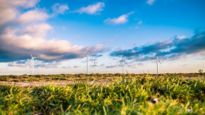 Tuuleenergia. Foto: Pixabay