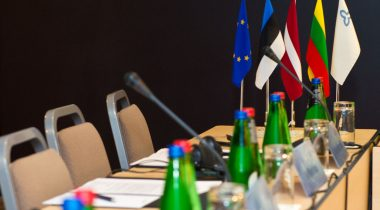 Балтийская ассамблея обсудит влияние коронавируса и проделанную во время председательства Эстонии работу. Foto: Riigikogu