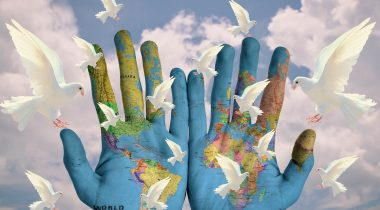 Rahu ja diplomaatia Foto: pixabay.com/