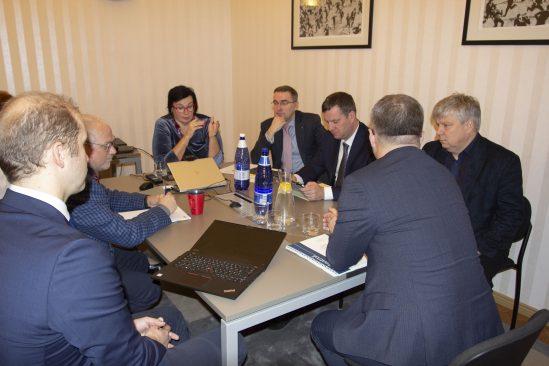 Komisjoni istung