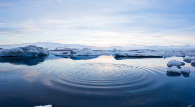 Arktika. Foto: Pixabay