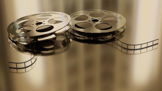 Filmirullid. Foto: Pixabay