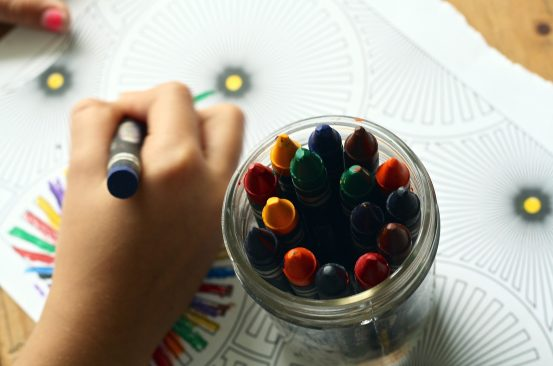 Kool ja õppimine Foto: https://pixabay.com/