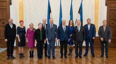 Riigikogu juhatus võttis vastu deklaratsiooni maaelu- ja regionaalarengu koostööst