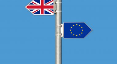 Brexit. Illustratsioon: Pixabay