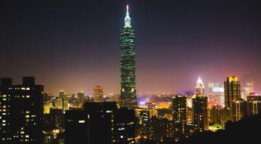 Taiwan, Taipei Foto: pixabay.com