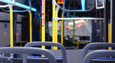 Ühistransport, bussiliiklus Foto: pixabay.com
