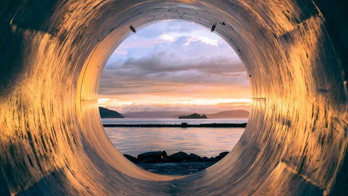Gaasitoru. Foto: Pixabay