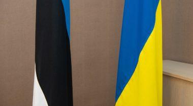 Михкельсон совместно с Балтийскими коллегами посетит Восточную Украину