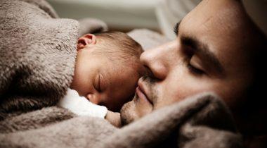 Isa lapsega. Foto: Pixabay