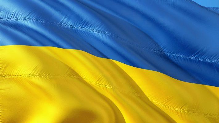 Ukraina lipp. Foto: Pixabay