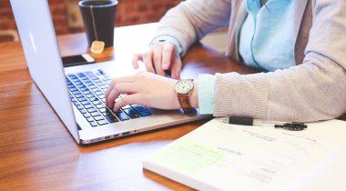Arvuti. Elektrooniline. Paber. Märkmed. Digitaalne. Foto: Pixabay