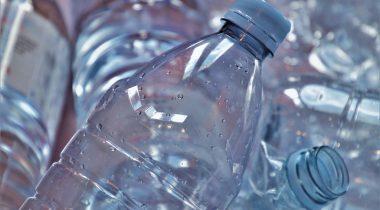 Plastjäätmed. Foto: Pixabay